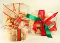 Caja de Galletas de la Fortuna de navidad - Fortunitas por18 unidades